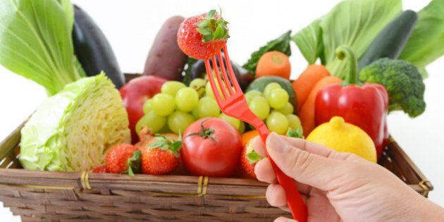 Voici combien de temps vous devriez conserver vos fruits et