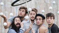 «Machine de cirque» débarque à Montréal avec un «dream team»