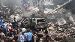 Indonésie: 141 morts dans l'écrasement d'un