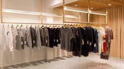 Une boutique dans le Mile-End pour la Montréalaise Sabrina Barilà:
