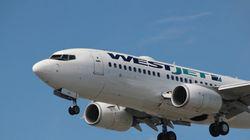 Un vol de WestJet détourné: six personnes
