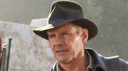 Harrison Ford aurait dit «oui» pour «Indiana Jones