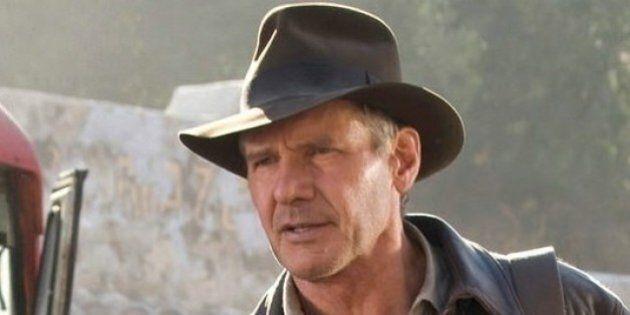 Harrison Ford a dit «oui» pour «Indiana Jones 5» d'après Steven