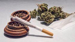 Légalisation du cannabis: trois questions