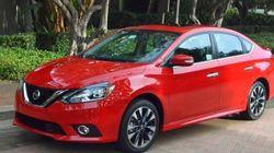 Essai routier Nissan Sentra 2016 : nouvelle jeunesse