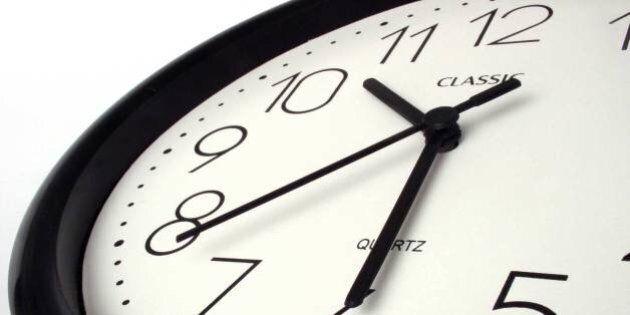 Une minute de 61 secondes dans la nuit de mardi à mercredi pourrait poser