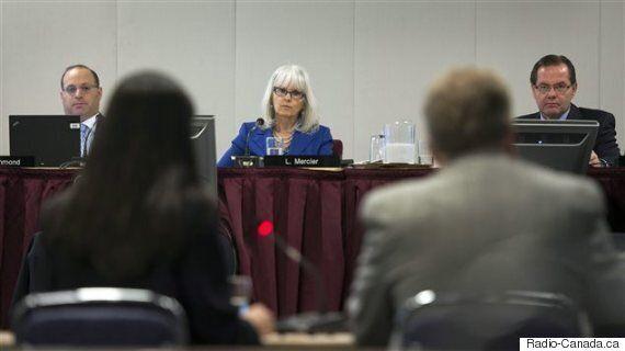 Jacques Gauthier, un commissaire de l'Office national de l'énergie a commis un délit d'initié en