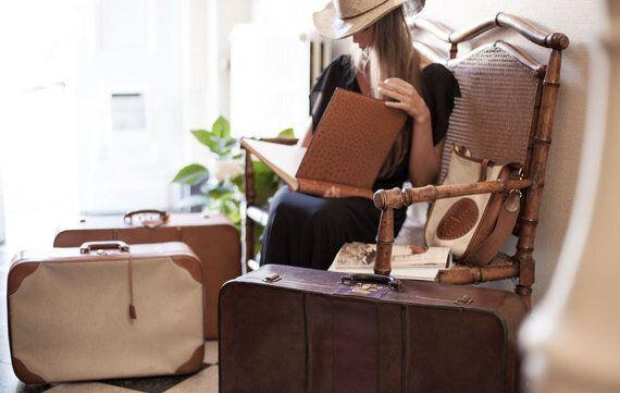 Hermès Vintage : après une vente événement chez Christie's, une foire s'ouvre à