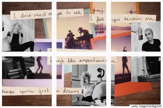 Lady Gaga annonce une bonne nouvelle à ses