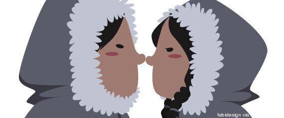 Comment bien embrasser: mini tour du monde du baiser