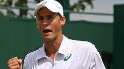 Wimbledon : Pospisil surprend Troicki et accède aux