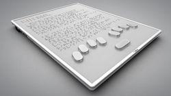 Voici la première tablette entièrement en
