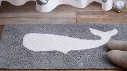 21 articles pour embellir votre salle de bain