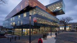 Découvrez les plus belles nouvelles constructions au Canada