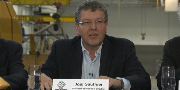 L'Autorité des marchés financiers poursuit Joël Gauthier, ex-chef de la direction
