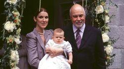 Le fils de Céline Dion a bien grandi!