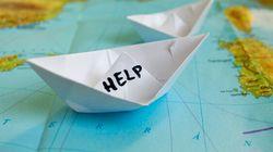 80% des demandeurs d'asile ont reçu de l'aide