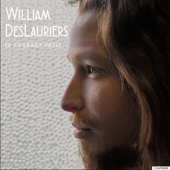 William Deslauriers: le courant qui pousse plus loin