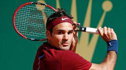 Roger Federer se désiste des Internationaux de tennis de