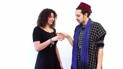 Cette vidéo avec des imams, des rabbins et des femmes se moque de deux polémiques à la