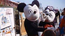 Disneyland a déjà été