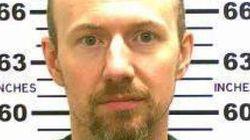 Le 2e fugitif de New York David Sweat