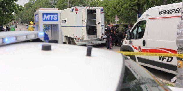 Bombes à Winnipeg: Guido Amsel sera formellement