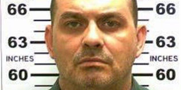 Le fugitif Richard Matt a été abattu de trois balles dans la