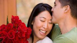 5 signes qu'il fera le valentin