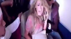 Paris Hilton a eu peur de