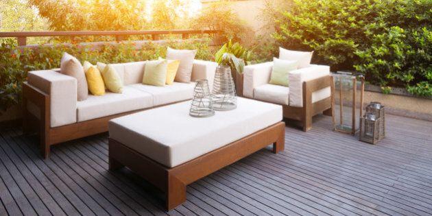 design and furniture in modern