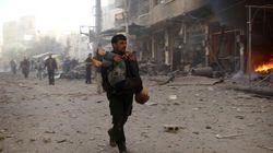 Début officiel des discussions de paix syriennes