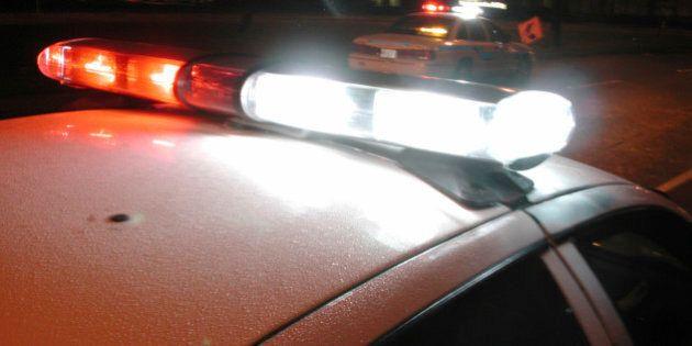 Accident sur le pont Champlain: un motocycliste meurt éjecté dans le