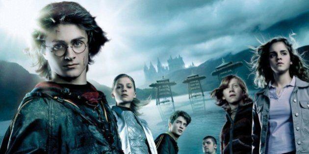 Padma Patil, de «Harry Potter», a bien changé. Et les internautes n'en reviennent