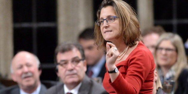 Ottawa étudie les impacts économiques du Partenariat