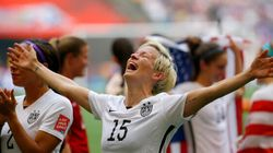 Les Américaines remportent le Mondial