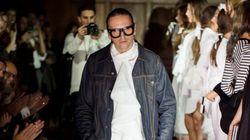 La magnifique démonstration de style de Denis Gagnon pour le printemps-été