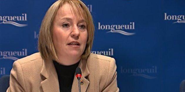 Langue française au conseil municipal: vague d'appuis à la mairesse de
