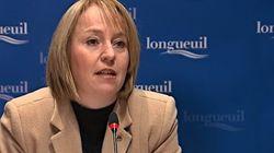 Français: vague d'appuis à la mairesse de