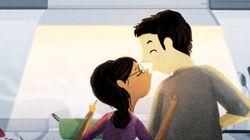 L'amour au quotidien illustré en 23 superbes dessins