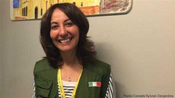 Italie : la vie dans un centre d'accueil de