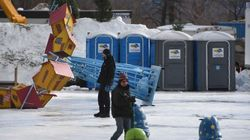 Le Carnaval de Québec victime de la
