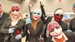 Comiccon 2015 : la domination du cosplay