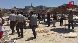 Massacre en Tunisie: des milliers de touristes