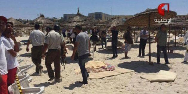 Des milliers de touristes évacués de Tunisie après un massacre dans un