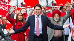 Justin Trudeau, premier