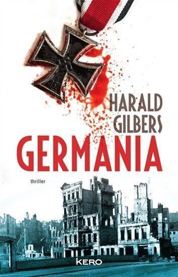 «Germania»: enquête au cœur des ténèbres