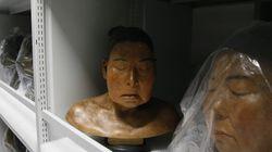 Le Musée de l'Homme de Paris vient de rouvrir ses portes après six ans
