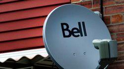 Bell devra payer 141 millions à
