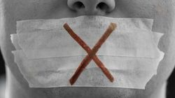 La liberté d'expression prise au